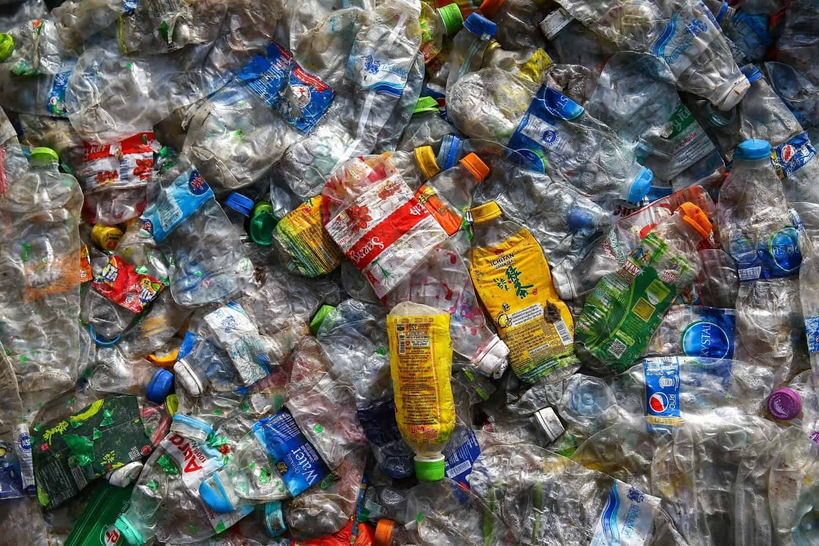 Plastic Free July – Together We Can Heal the Planet
