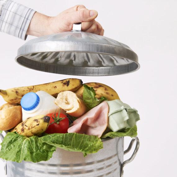 #7 Food Waste
