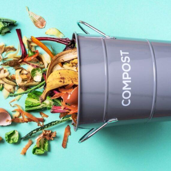#21 Composting