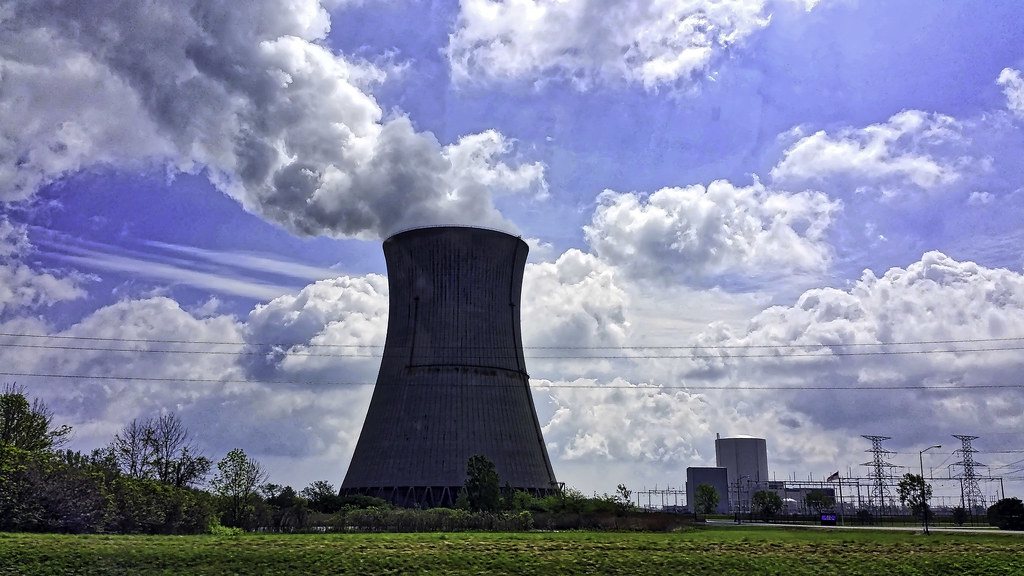 Nuclear Stack