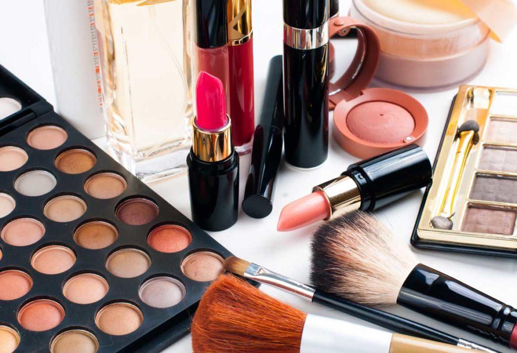 #75 Cosmetics