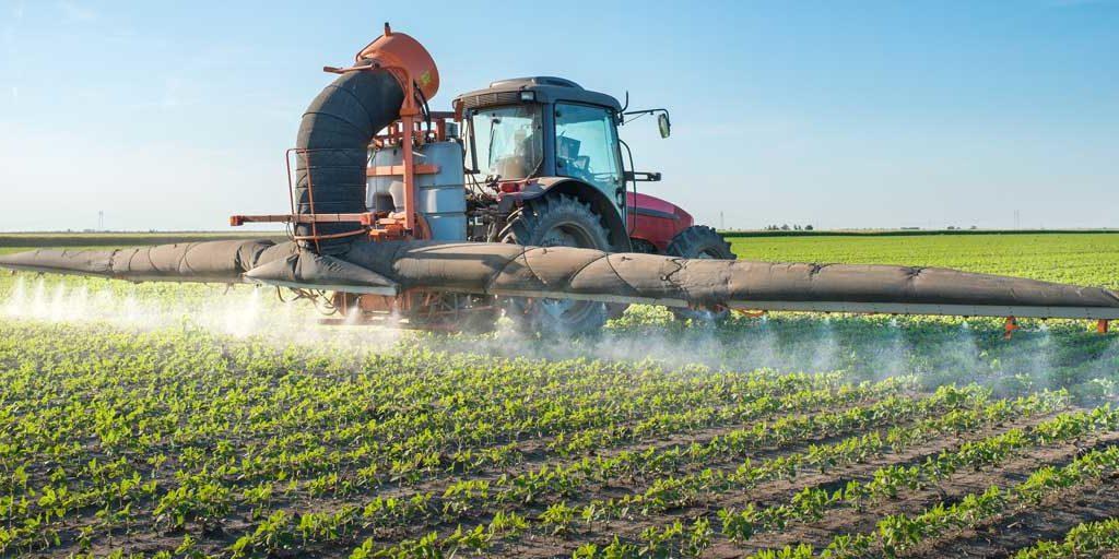 #71 Pesticides