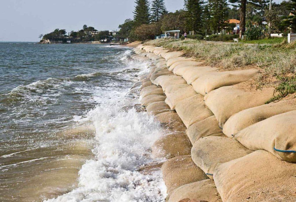 #82 Sea-Level Rising