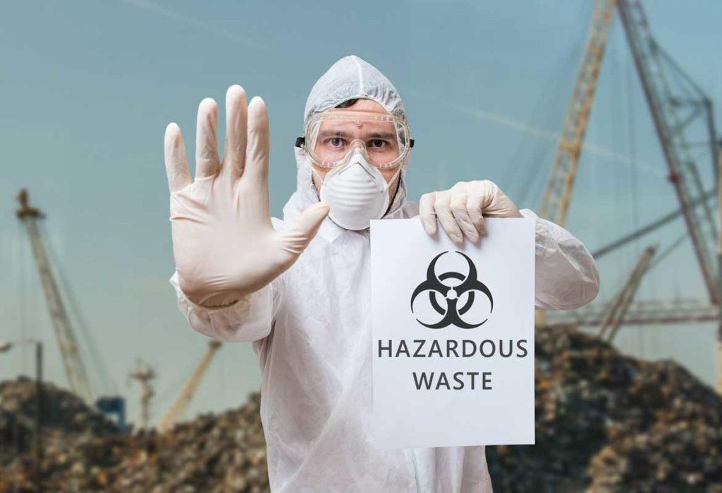 #78 Toxic Waste