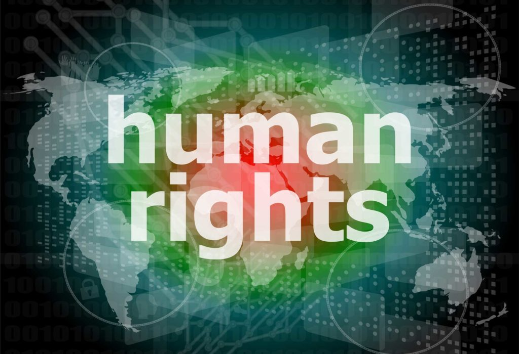 #99 Global Human Rights