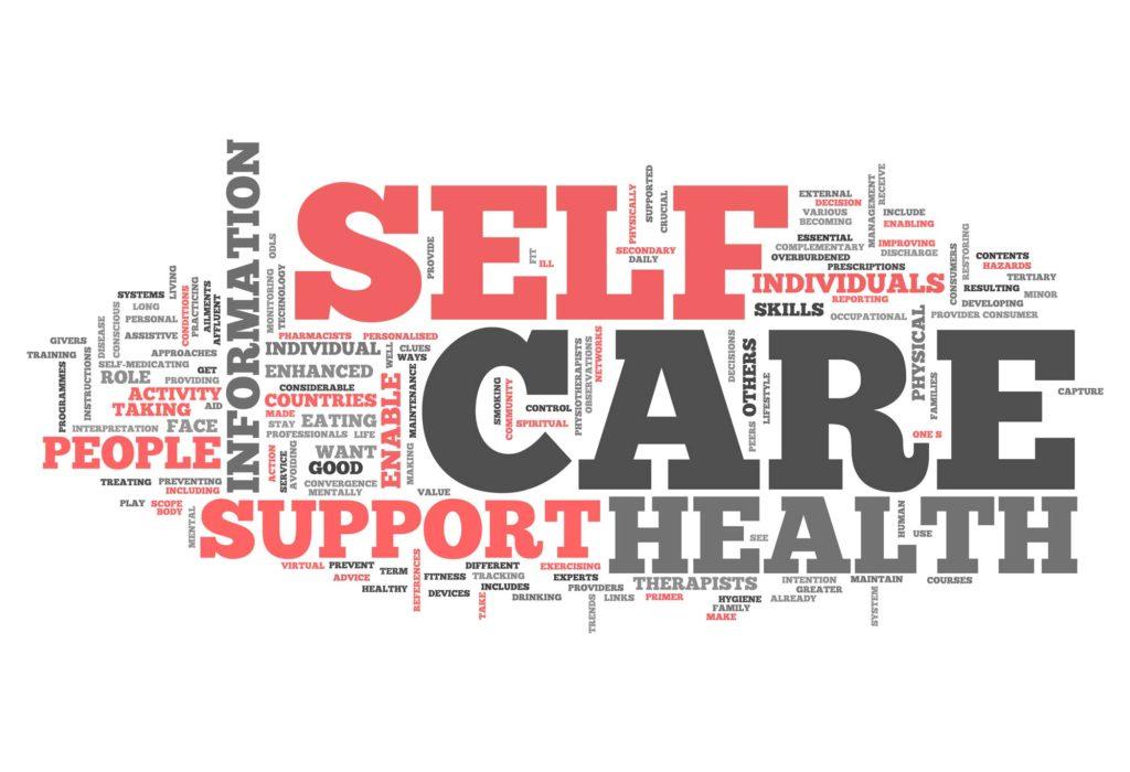 #97  Self-Care