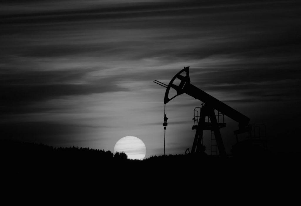 Defunding Oil